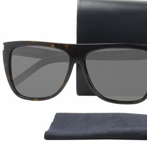 Saint Laurent YSL SL1 Kardashian Sunglasses
